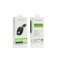Rixus Bluetooth Car FM Player RX-BT02