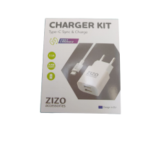 ZIZO USB-C charger