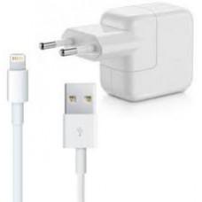Oplader Apple iPhone Lightning  meter - 12 Watt