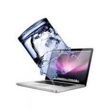 waterschade laptop repareren