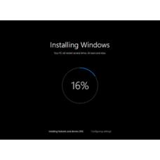 Windows installeren