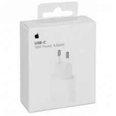 Apple USB-C 18W USB-C Power Adapter - MU7V2ZM/A