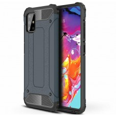 Anti-Shock back cover voor Samsung  Galaxy A50