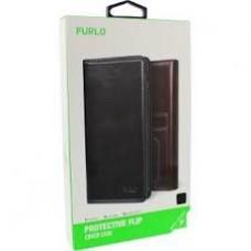 Furlo Wallet Business Case iphone 11, iphone 12 Zwart en iphone X