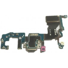Nokia 6.1 2018 oplaadconnector