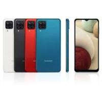 Samsung Galaxy A12 64GB (SM-A125F/DSN) Rood