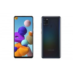 Samsung Galaxy A21s (SM-A217F/DS) nieuwe Blauw