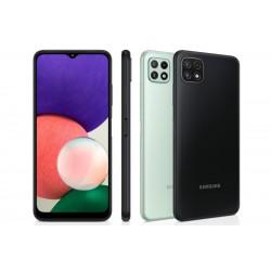 Samsung Galaxy A22 5G SM-A226B , 4GB ram, 64GB opslag Grijs