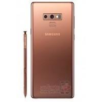 Samsung Galaxy Note 10 (SM-N970F) scherm