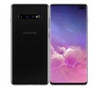Samsung Galaxy S10 Plus 128GB Dual Sim - zwart - Simlockvrij