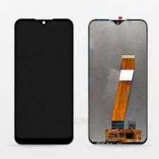 Nokia 6.1 2018 scherm